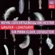"Royal Concertgebouw Orchestra Lohengrin, WWV 75, Act 3: ""Das süße Lied verhallt"" (Lohengrin, Elsa) [Live]"