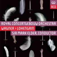 "Royal Concertgebouw Orchestra Lohengrin, WWV 75, Act 1: ""Nun sei bedankt, mein lieber Schwan!"" (Lohengrin, Chorus, King, Elsa) [Live]"