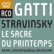 Royal Concertgebouw Orchestra Stravinsky: Le Sacre du printemps (Live)