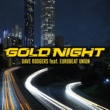 DAVE RODGERS feat. Eurobeat Union GOLD NIGHT
