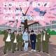HONEST BOYZ(R) SAKURA feat. KOBUKURO