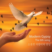 Modern Gypsy Good bye to possession love