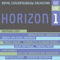 Royal Concertgebouw Orchestra Horizon 1 (Live)
