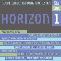 Royal Concertgebouw Orchestra LIED: III. Crotchet = 66 (Live)