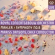 "Royal Concertgebouw Orchestra Mahler: Symphony No. 8, ""Symphony of a Thousand"" (Live)"