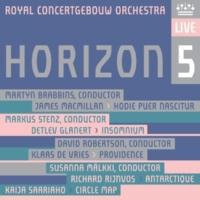 Royal Concertgebouw Orchestra Hodie puer nascitur (Arr. MacMillan for Vocal and Instrumental Ensemble) [Live]