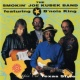 The Smokin' Joe Kubek Band/Bnois King Steppin' Out Texas Style (feat.Bnois King)