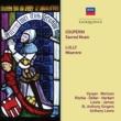 アルフレッド・デラー/William Herbert/The St. Anthony Singers/Ensemble Orchestral de L'Oiseau-Lyre/アンソニー・ルイス Lully: Miserere, LWV 25 - II. Amplius lava mei