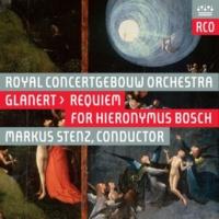 Royal Concertgebouw Orchestra Requiem für Hieronymus Bosch: VIII. Juste judex (Live)