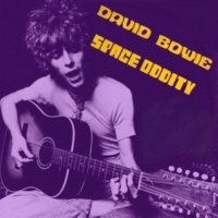 David Bowie Space Oddity (50th Anniversary EP)