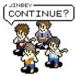 JINBEY feat. TRIPPER slip honey(album ver.)