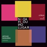 Adriana Calcanhotto/Arthur Nogueira/Letrux Cantada (Depois de Ter Você) / Já Reparô?