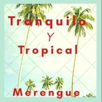 Varios Artistas Tranquilo Y Tropical Merengue