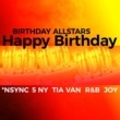 Birthday Allstars Happy Birthday (Radio Edit)