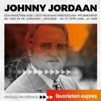 Johnny Jordaan Glaasje Madeira Op, Laat Je Rijen, My Dear