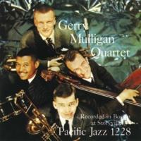 ジェリー・マリガン・カルテット The Birth Of The Blues [Live At George Wein's Storyville, Boston, Massachusetts, 1956]