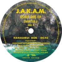 J.A.K.A.M. (JUZU a.k.a. MOOCHY) Asian Dub Chapter.2