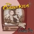 The Cosins Kids Early American