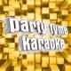 Party Tyme Karaoke Forget Me Nots (Made Popular By Patrice Rushen) [Karaoke Version]