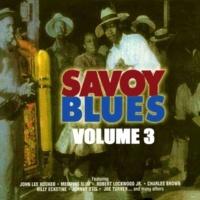 ヴァリアス・アーティスト The Savoy Blues, Vol. 3