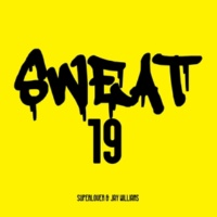 Superlover & Jay Williams Sweat 19