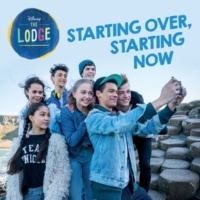 "Cast of The Lodge Starting Over, Starting Now [From ""The Lodge""]"
