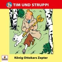 Tim & Struppi 015 - König Ottokars Zepter (Teil 16)