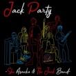 朝岡周&The Jack Band Jack Party