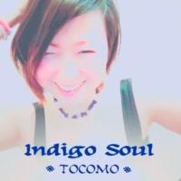 TOCOMO Indigo soul