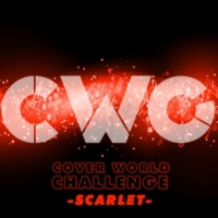 Various Artists CWC [COVER WORLD CHALLENGE] -SCARLET-