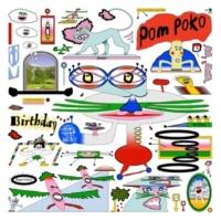 Pom Poko Birthday
