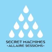 Secret Machines Allaire Sessions