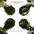Various Artists HELDEEP DJ Tools, Pt. 9 - EP