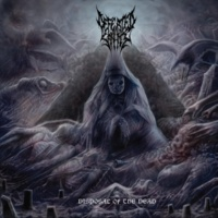 Defeated Sanity Disposal Of The Dead // Dharmata