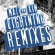 Matt and Kim Lightning Remixes