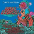 Curtis Mayfield Keep On Keeping On: Curtis Mayfield Studio Albums 1970-1974 (Remastered)