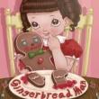 Melanie Martinez Gingerbread Man