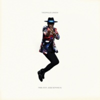 Theophilus London Tribe (feat. Jesse Boykins III)