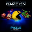 """Waka Flocka Flame Game On (feat. Good Charlotte) [From """"Pixels - The Movie""""]"""