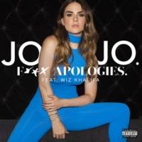 JoJo F*** Apologies. (feat. Wiz Khalifa)