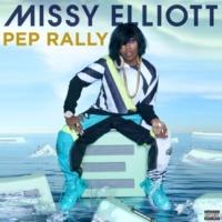 Missy Elliott Pep Rally