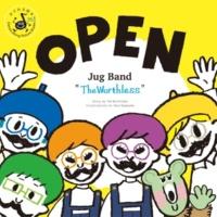 TheWorthless OPEN - Jug Band TheWorthless -