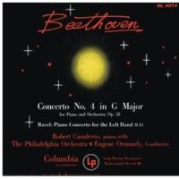 Robert Casadesus Beethoven: Piano Concerto No. 4 - Ravel: Piano Concerto for the left Hand (Remastered)