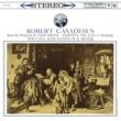 Robert Casadesus Bach: Italian Concerto & Toccata and Fugue in E Minor & Partita No. 2