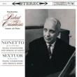 Robert Casadesus Casadesus: Nonetto, Op. 45 & Sextuor, Op. 58