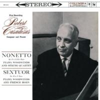 Robert Casadesus Sextuor in E Major, Op. 58: IV. Giocoso, non troppo vivo