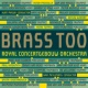 Brass of the Royal Concertgebouw Orchestra The Gadfly Suite, Op. 97a: I. Ouverture (Arr. Verhaert) [Live]