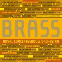 Brass of the Royal Concertgebouw Orchestra Brass (Live)