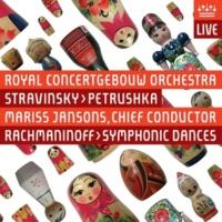 Royal Concertgebouw Orchestra Symphonic Dances, Op. 45: I. Non allegro (Live)