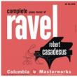 Robert Casadesus Casadesus Plays Piano Music of Ravel